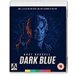 Blue ray Filmer Dark Blue [Blu-ray]